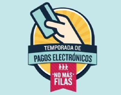 Codensa - Pagos Electrónicos.