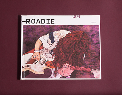 Roadie Magazine