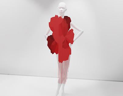Red variations