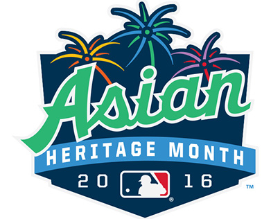 2016 MLB Asian Heritage
