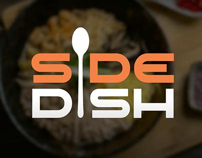 FOOD SHOW - SIDE DISH