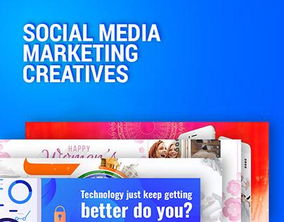 Social Creatives