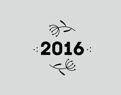 2016 Logos&Marks