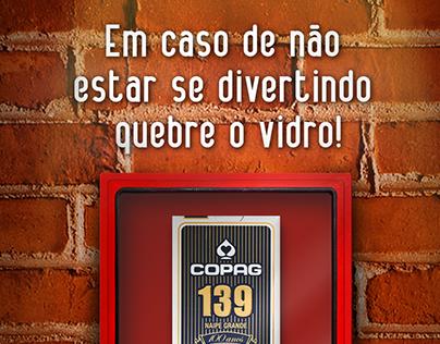 Anúncio 1 COPAG