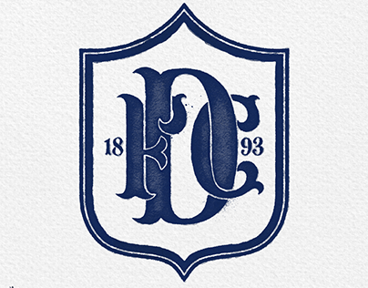 A retro refit for Dundee Football Club