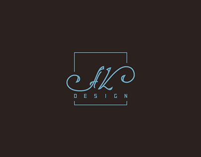 Logo design and animation