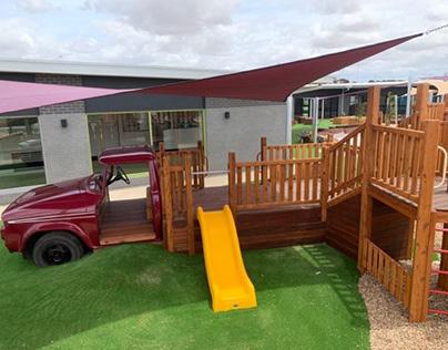 Nido Early School Jubilee VIC (New Build)