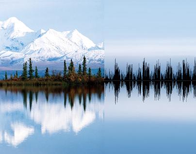 Nature Sound Form Wave (2014)