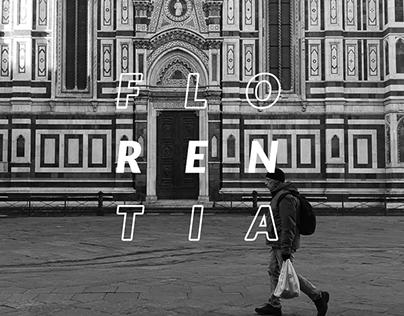 FLORENTIA - Street Photography