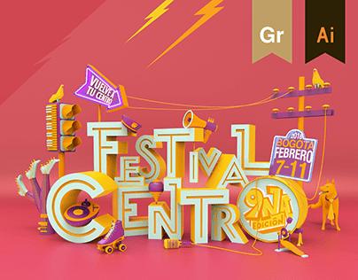 Festival Centro 2018