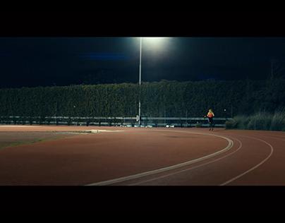 Adidas Running | Recode Running: Lauren Wasser