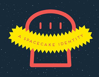 A Spacecake odyssee