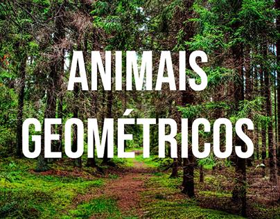 Desafio #1: Animais Geométricos