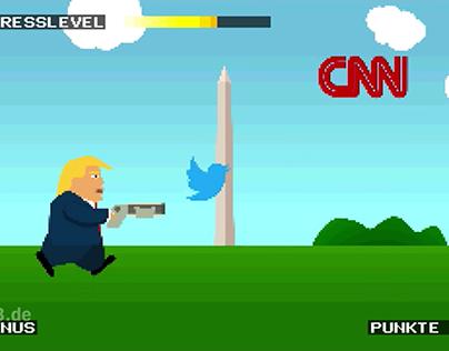 Trump'n'Run