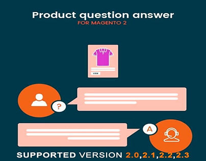 Magento 2 Product Questions Answers