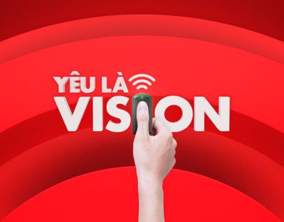 Honda Vision - Spot