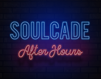 Graphic Design - Logo for Soulcade Discord Server