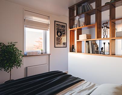 Small flat in Koreiz 360