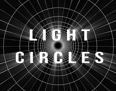 Light Circles - Performance Audio Video