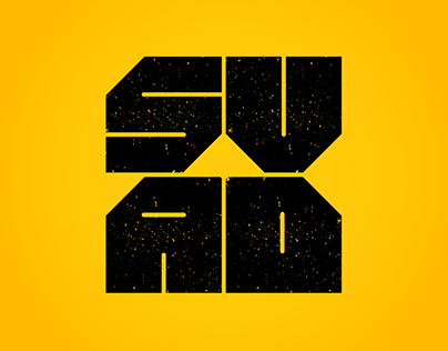 SVAD T-shirt Logotype