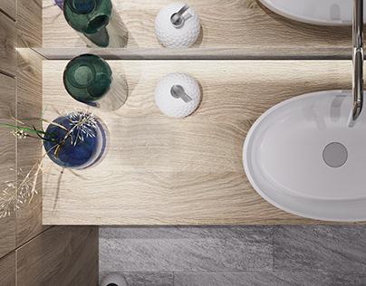 Bathroom. Design @design.interior.life