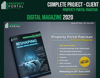 Property Portal Pakistan