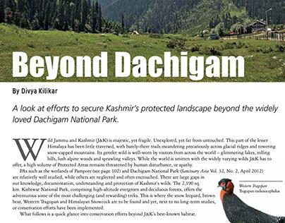 Published Piece: Jammu and Kashmir