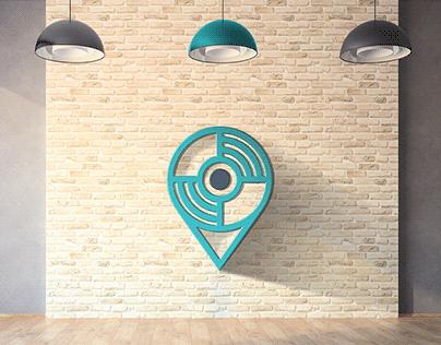 Maqsad - Logo Design