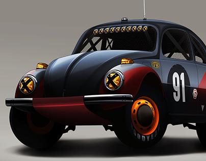 Racing Cars Vol. l