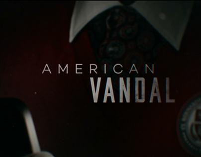 American Vandal S02
