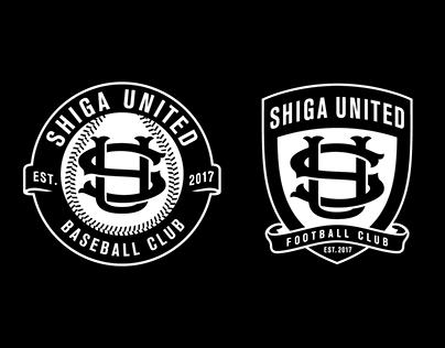 Shiga United logo