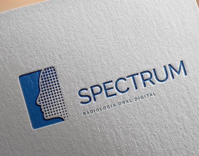 Spectrum | Identidade Visual