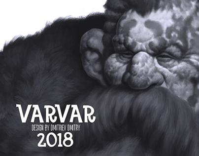 VARVARS