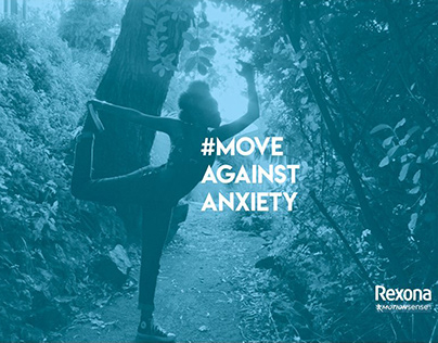 Move Against Anxiety