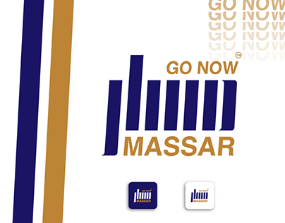 logo design - massar
