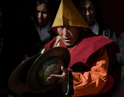 Ceremony·Tibet