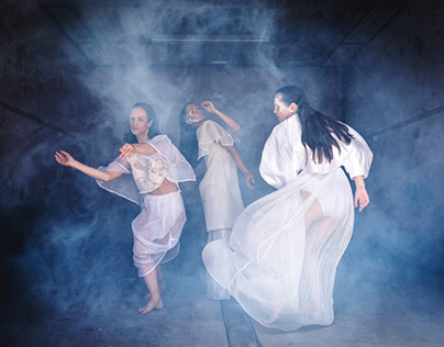 BreathTAKEing by Laura Chirita