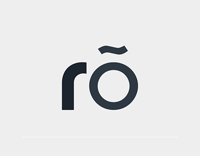 Reyes Ordoñez design. Identidad de marca