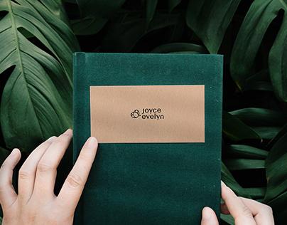 Joyce Evelyn Psychologist | Visual Brand