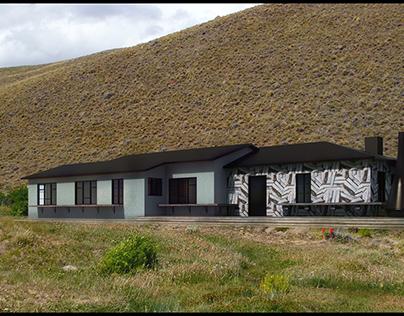 Paleontological Center Patagonia