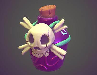 Skull_potion