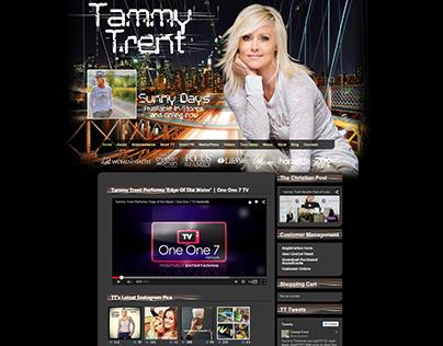 www.tammytrent.com