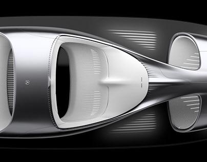 Mercedes Origin