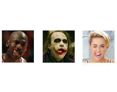 A New History of Tongues: From Michael to Miley