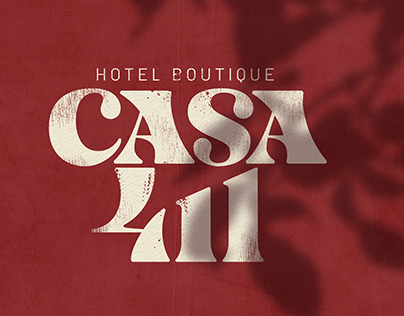 CASA 411 HOTEL BOUTIQUE