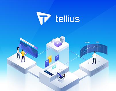 Tellius - AI-Powered Analytics Platform