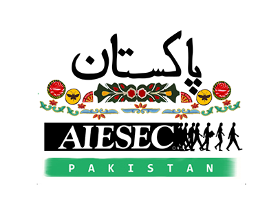 AIESEC in Pakistan Designs