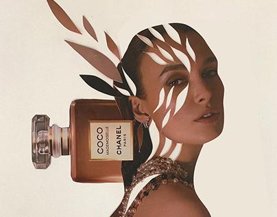 Collage Parfum