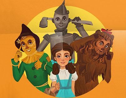 Festival Minué de Oz