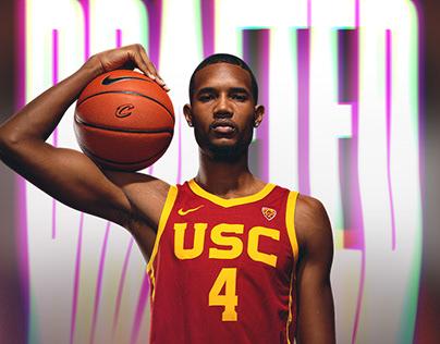 2021 NBA Draft   USC